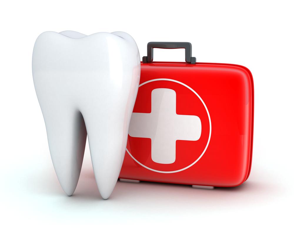 pronto soccorso dentale