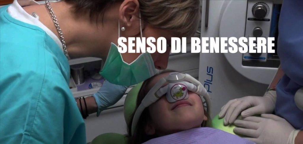 sedazione cosciente bambini