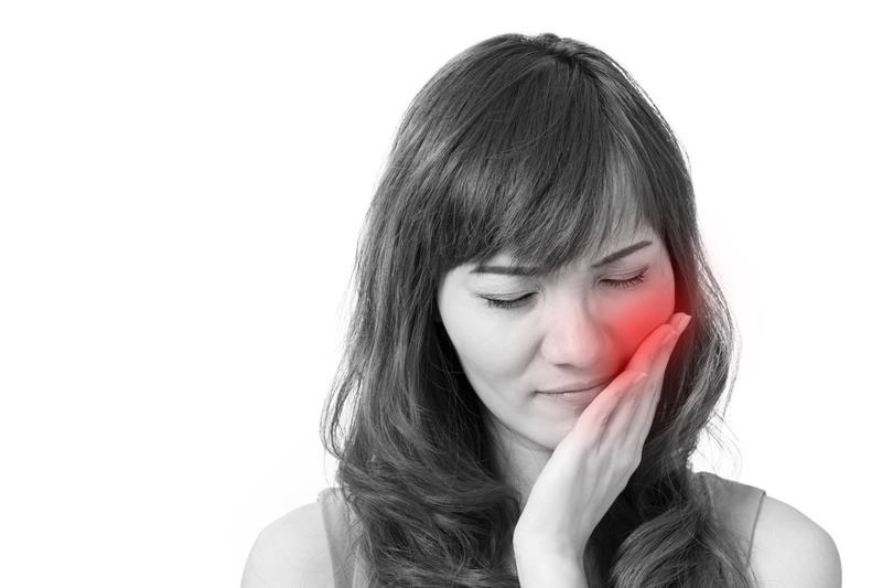 dolore denti