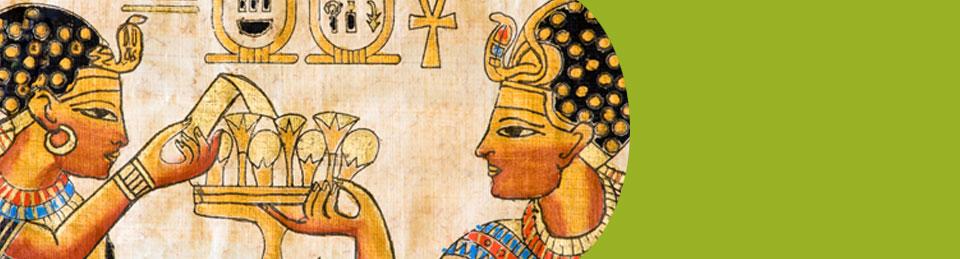 antichi egizi ed odontoiatria