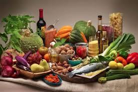 alimentazione mediterranea completa