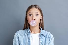 cheving gum allo xilitolo