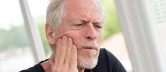 dolore all'articolazione temporo mandibolare
